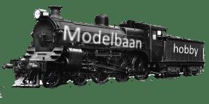 Hobby Modelbaan Logo