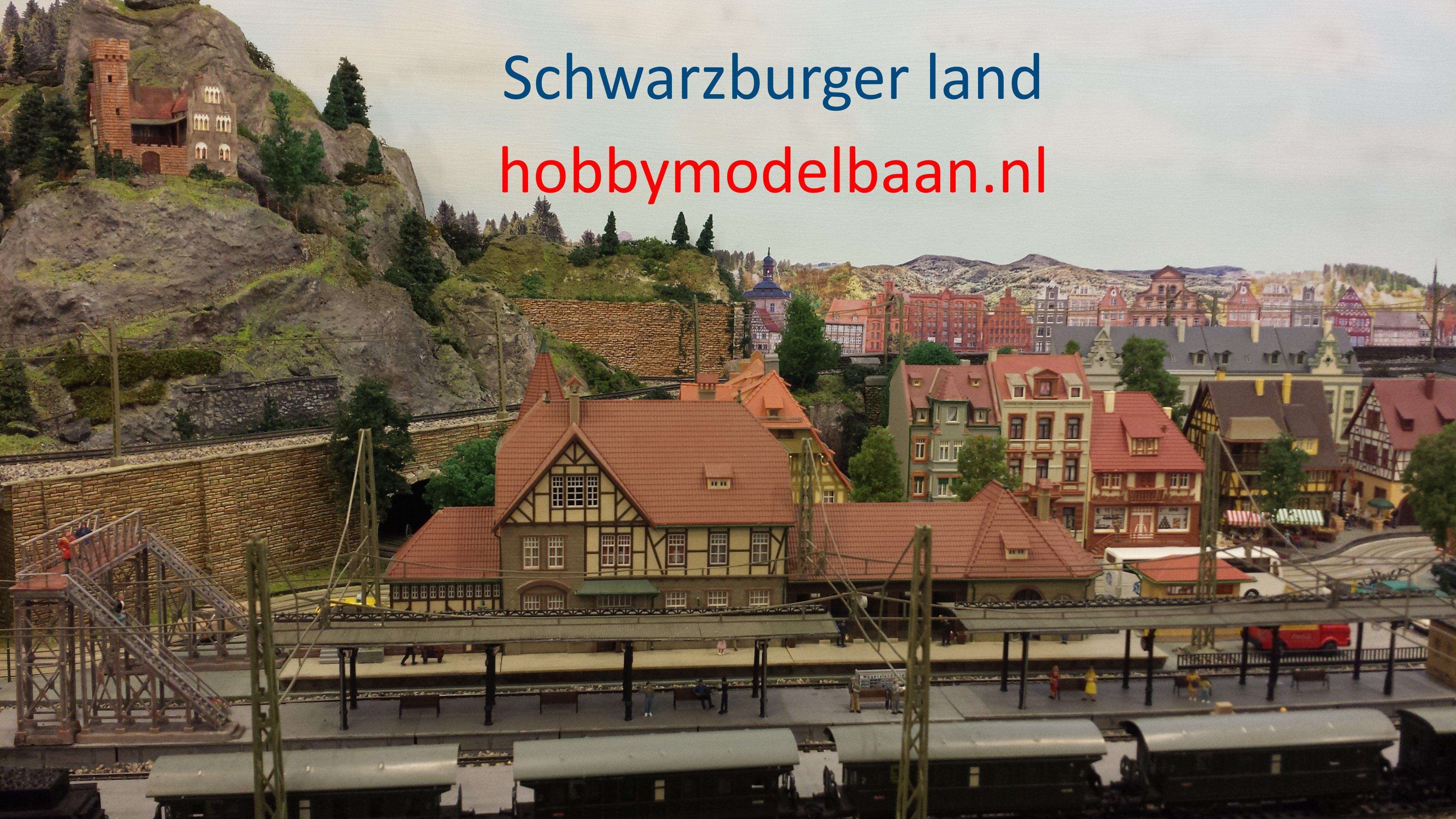 Schwarzburger Land